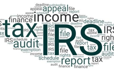 Latest Updates from the IRS